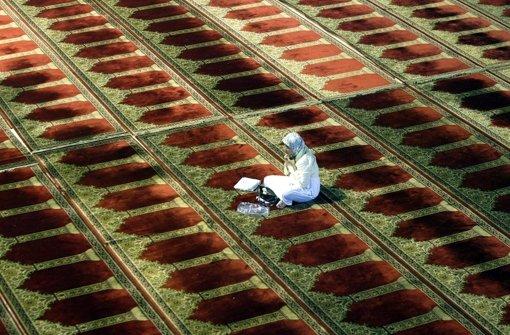 Wie sich Sunniten, Schiiten und Wahhabiten unterscheiden