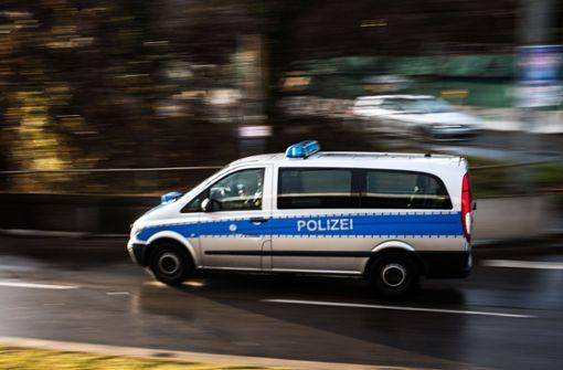 43-Jähriger wird geschlagen und beraubt