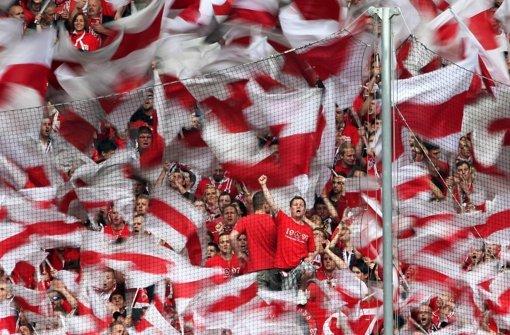 VfB und Krombacher verlängern