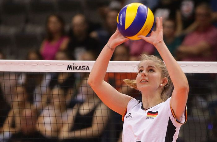 Volleyball – Allianz MTV Stuttgart: Harte Kritik am Nationalteam