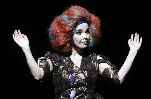 Regisseur Lars von Trier widerspricht Sängerin Björk