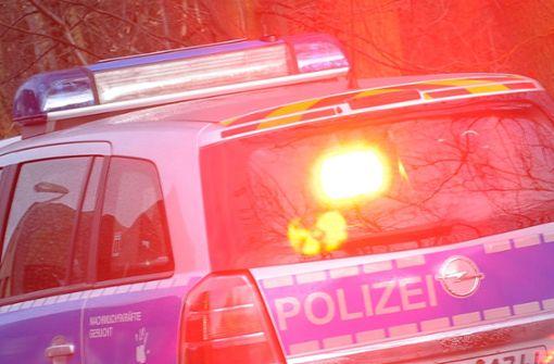 Polizei erwischt wieder Temposünder