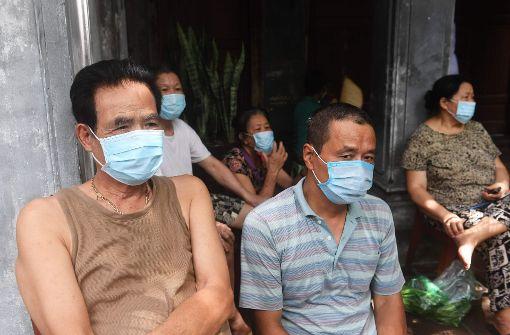 Mehr als 90.000 Menschen mit Denguefieber infiziert