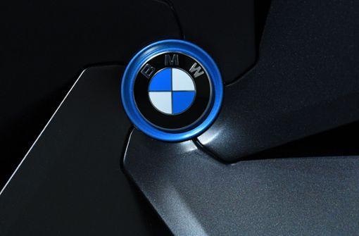 BMW ruft in Deutschland rund 94.000 Dieselfahrzeuge zurück