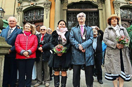 Städtisches Pflegeheim geht an Frau des Rathauschefs