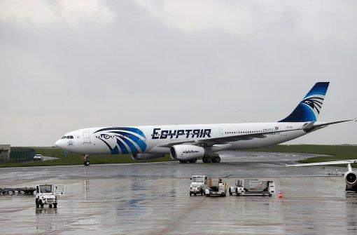 Vertreter der Airline bestätigt Wrackfund