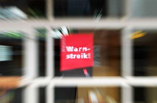 Mehrere Kitas in Stuttgart geschlossen