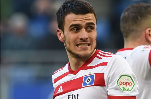 Investor Kühne und Hamburger SV nähern sich an