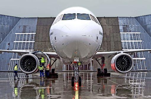 Airbus verkauft 430 Flieger auf einen Streich