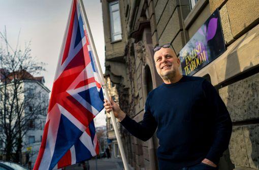 Brexit treibt auch Stuttgarter um
