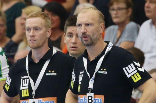 """""""Dieser unnötige Rückschlag im Handball-Derby nervt"""""""