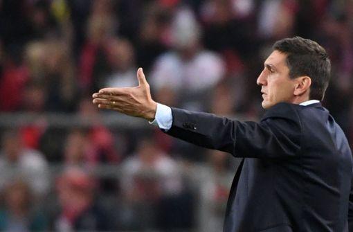 """""""Dem VfB fehlt es an Ideen"""""""