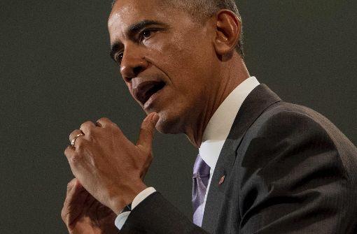 Obama schafft Privilegien für Bootsflüchtlinge ab