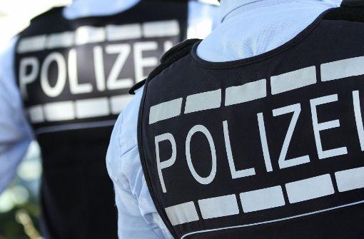 Einbrecher prahlen lauthals mit Tat in S-Bahn