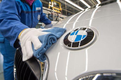 Bayern: BMW überrascht mit Gewinnsprung