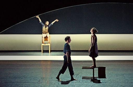 Der Popstar der Ballettszene