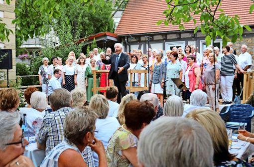 """Einstand mit Elan – Finale mit """"Frieden"""""""