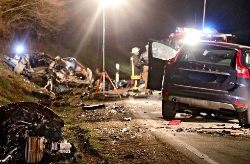 Porsche-Fahrerin verursacht tödlichen Unfall