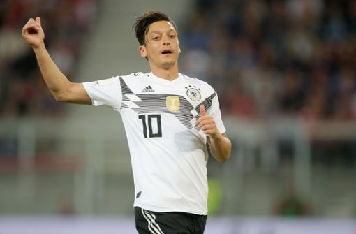 Gesucht – der Özil-Nachfolger!