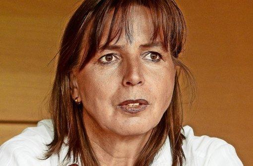 Sport-Wahl: Ursula Kreutel scheitert