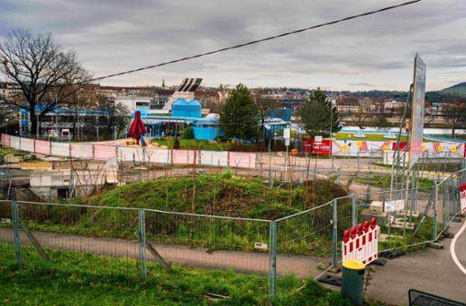 Bauunternehmer Stuttgart dritte leuze tunnelröhre in stuttgart bauarbeiten verzögern sich
