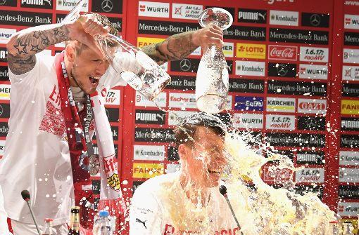 Das sind die Gründe für den VfB-Aufstieg