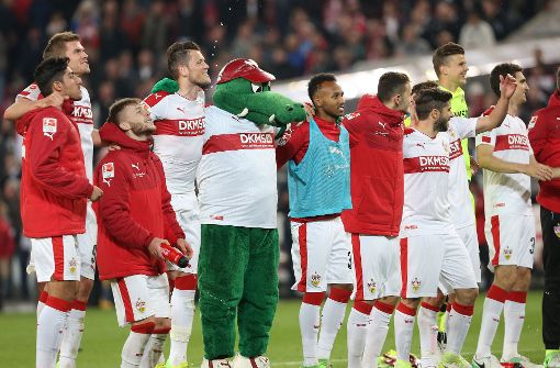 VfB Stuttgart überzeugt gegen Union Berlin