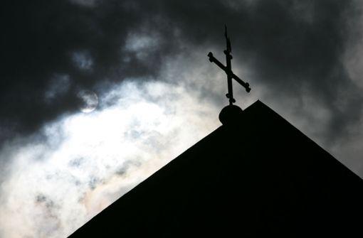 Die katholische Kirche hat durch den Mißbrauchskandal  viel Vertrauen verloren. Foto: epd