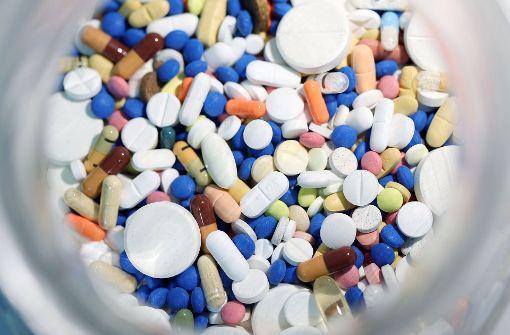Bei Arzneimitteln ist die Abhängigkeit von China total