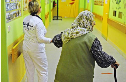 Kultursensible Pflege
