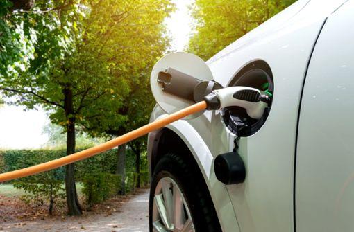 """Elektroautos:""""Laden so einfach wie Tanken"""""""