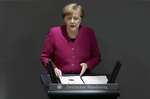 Der Islam ist ein Teil von Deutschland
