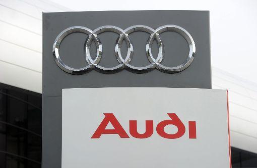 Im Zuge des Diesel-Skandals wurde der ehemalige Audi-Chefentwickler freigestellt. Vor Gericht wehrt er sich dagegen. Foto: dpa