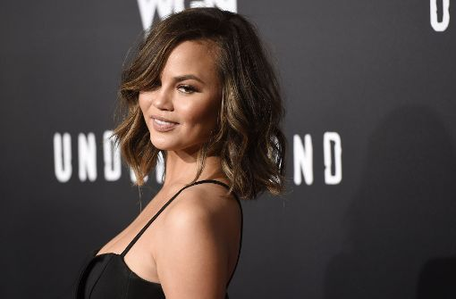 Donald Trump blockt Model Chrissy Teigen