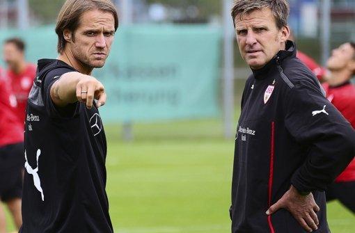 Schneider zeigt Weg in Europa League