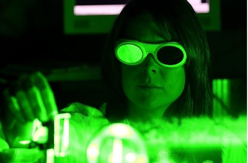 Ein Ingenieursstudium ist bei Frauen nur mäßig beliebt Foto: dpa