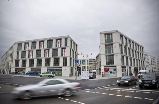 Das neue Stadtquartier Killesberghöhe - klicken Sie sich durch unsere Bildergalerie. Foto: Max Kovalenko