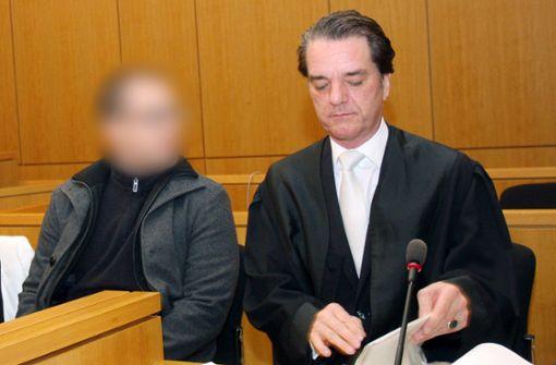 """Zahlreiche Straftaten – Mehr als vier Jahre Haft für """"Brummi-Andi"""""""