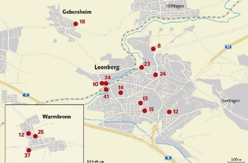 Flüchtlinge: Stadt dringt auf gerechtere Verteilung