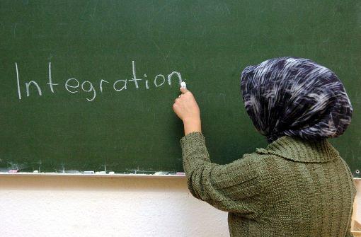 Muslime sind besser integriert, aber nicht akzeptiert