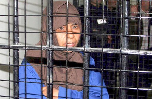 Jordanien lässt Häftlinge hinrichten