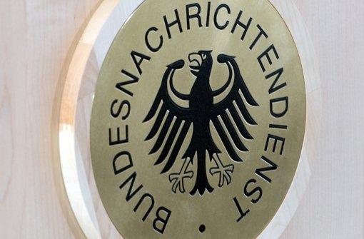 Bespitzelt der BND auch Albanien?