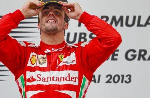 Alonso kehrt zu McLaren zurück