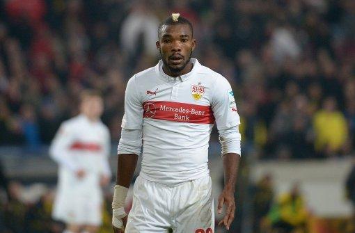 Serey Dié kehrt zum FC Basel zurück
