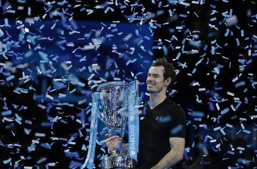 Murray deklassiert Djokovic