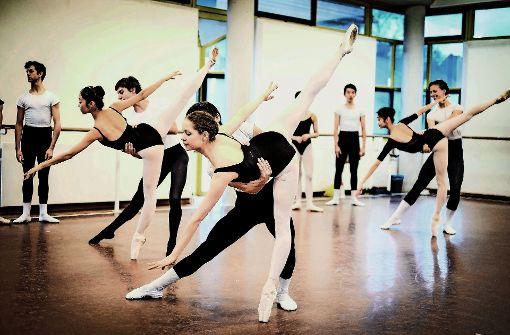 Ballettschule wird 5,1 Millionen Euro teurer