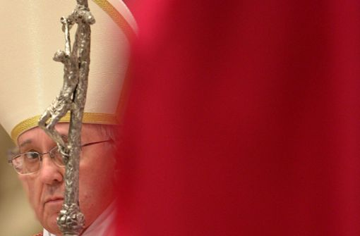Päpstliche Abreibung