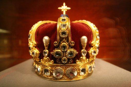 Sind Sie ein guter Royalist?