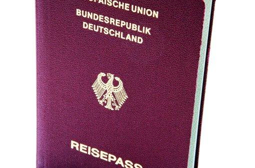 Iraker erschwindeln sich deutschen Pass