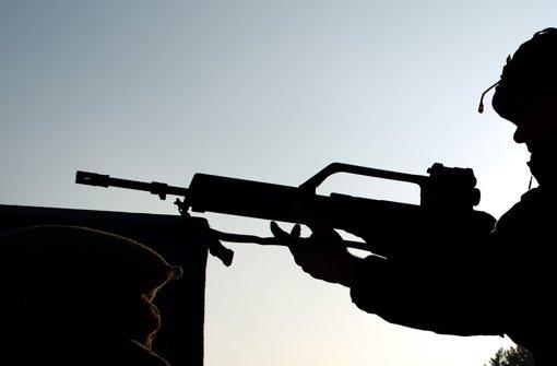 1200 neue Gewehre von Heckler & Koch